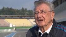 Meet the people of Le Mans - Hans Herrmann