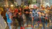 BGT: Les 2MAD improvisent une danse dans 100% Got Talent