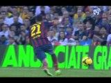 Barcelona 2 - 1 Real Madrid Reportaje Real Madrid Televisión