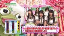 120713 SKE48 Musume ni Ikaga ep14 - Uchiyama Mikoto