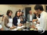 Un'alta cucina gluten-free si può: parola di Davide Oldani. A Vercelli apre un laboratorio culinario per celiaci. E non solo