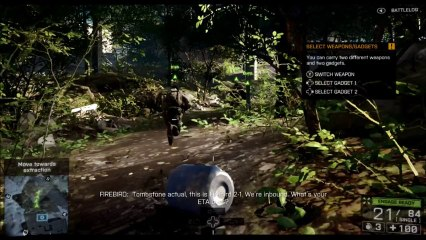 Walkthrough Part 1 de Battlefield 4