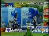 Gol Loco Abreu - Monterrey vs Tigres