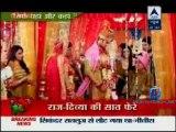 Saas Bahu Aur Saazish SBS [ABP News] 29th October 2013 pt1