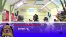 Carnaval de Bailleul 2012, partie 6/17 - Carnaval des hameaux