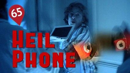65 - HEIL PHONE