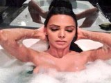 Sherlyn Chopra Bathing MMS Leaked