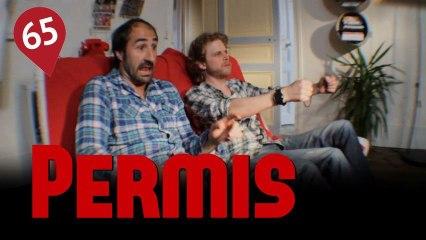 65 - LE PERMIS