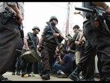 Three killed in Indonesian anti-terrorism raid
