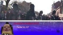 Carnaval de Bailleul 2012, partie 11/17 - Carnaval des enfants
