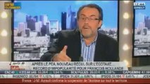 Jean-Pierre Nadir, EasyVoyage, dans l'invité de BFM Business - 29/10