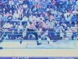 Kevin Nash & DDP vs Chuck Palumbo & Shawn Stasiak (WCW Starrcade 2000)