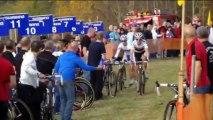 CdM Cyclo-cross - Van der Haar vainqueur, Mourey 4e