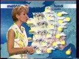 France 2 18 Mai 1997, 2 B.A.,2 Pubs,Journal de la nuit,Météo