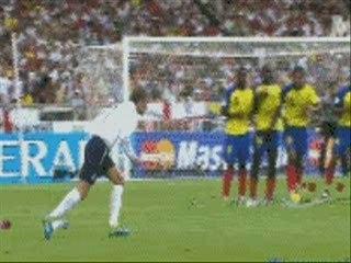 video de foot Yeah!!! super geste