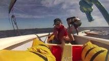 les Vacances sur le lac de Lacanau