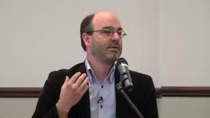 1- Comment on a rendu l'économie folle – Alain Deneault