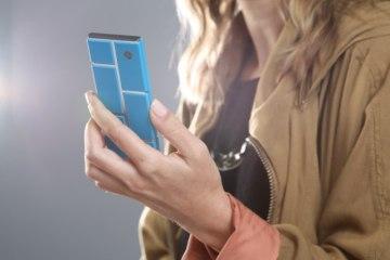 Phonebloks - The next step Motorola - Vidéo Dailymotion