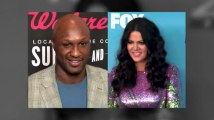 Khloe Kardashian and Lamar Odom Attend Same Concert, Won't Reunite