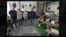 Wattrelos: La famille fouquet marbriers de père en fils depuis plus de cent ans.