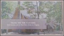 Villas for Vacation Rentals Shenandoah Virginia-Rental VA