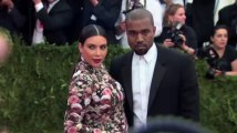 Kim Kardashian Reveals She'll Take Kanye West's Name After Wedding