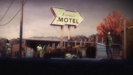 Reveal Trailer de The Walking Dead : Season Two