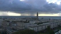 Le Havre, patrimoine mondial de l'Humanité - Transat Jacques Vabre 2013