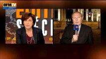 La libération de Thierry Dol soulage Hervé Marseille, maire de Meudon - 29/10