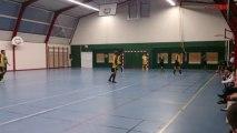 Coupe Nationale Futsal