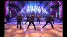 Pros opening dance for Week 7 DWTS Season 17