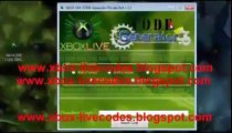 How To Get Free Microsoft Points Codes ( ultimate generator ) Free Xbox Live codes 2013 Edition