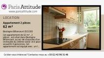 Appartement 1 Chambre à louer - Boulogne Billancourt, Boulogne Billancourt - Ref. 7779