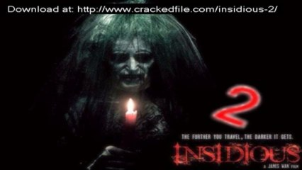 Download Insidious Chapter 2 Horror Movie 2013 in full HD