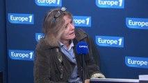 """Florence Aubenas : """"En France, on ne nous laisse pas tomber"""""""