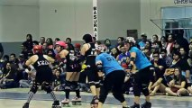 Roller Derby - Ensenada Vs Tijuana