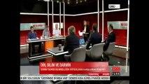Evrimcilerin sahte anlatımları (CNNTÜRK evrim tartışması - 3 Mayıs 2013)
