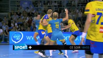 Nîmes vs Fleury ce soir à 19h sur Sport +
