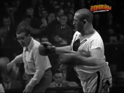 Los Tres Chiflados [MMR] - El Boxeador Musical