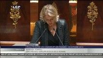 TRAVAUX ASSEMBLEE 14EME LEGISLATURE : Discussion de la seconde partie du projet de loi de finances pour 2014, débat sur l'égalité hommes-femmes.