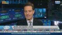 Introduction des actions de Criteo au Nasdaq: Jean-Jacques Louis dans Intégrale Bourse - 30/10
