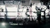 WCB 11/16/13: Ward vs. Rodriguez (HBO Boxing)