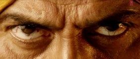 Singh Saab The Great Trailer Official | Sunny Deol, Amrita Rao, Prakash Raj, Urvashi Rautela