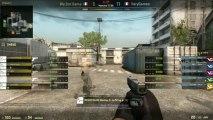 ESWC FRANCE CSGO : We Got Game vs VeryGames
