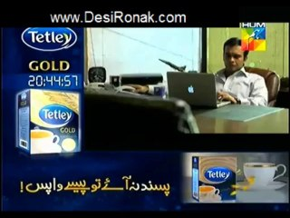 Kadurat - Episode 15 - October 30, 2013 - Part 2