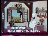 Tintin Huile Fruit d'or Tournesol - 1980