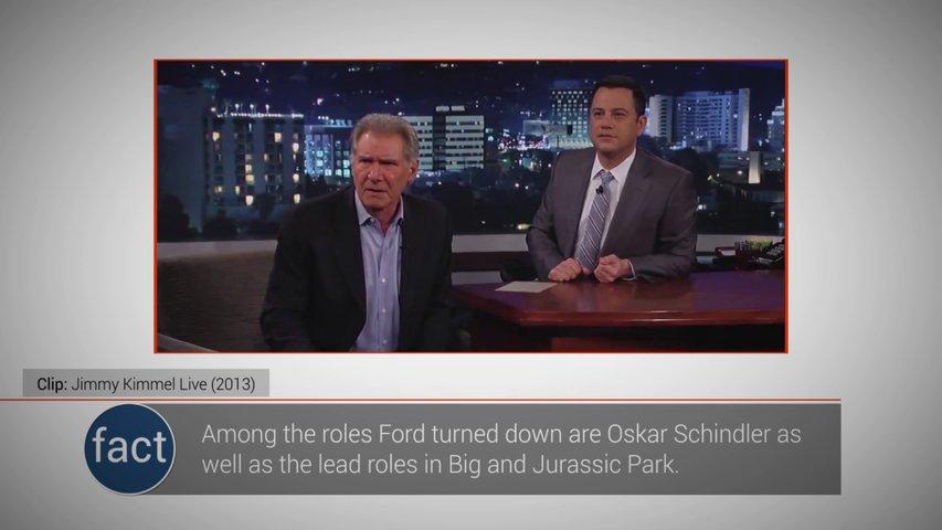 Grumpy Harrison Ford Roles: Harrison Ford 1