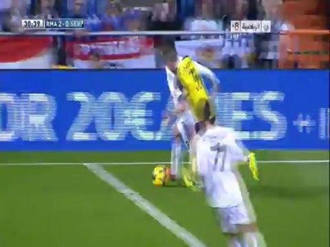 Real.Madrid.v.Sevilla.Arab.1st
