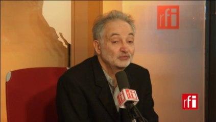 Vidéo de Jacques Attali