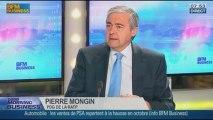 La RATP s'exporte en Asie, Pierre Mongin, dans GMB - 31/10